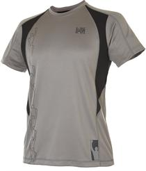 Luta Speed-Tech Grey Training Shirt